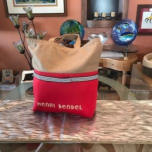 🔥SaleBendle Tote, convertible, and insulated!NWOT